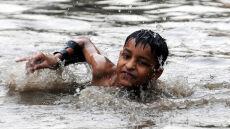 Monsunowe deszcze uderzyły w Pakistan