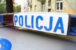Policjanci uratowali 81-latkę