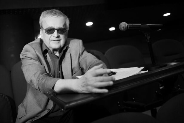 MIał 83 lata Jacek Turczyk /PAP