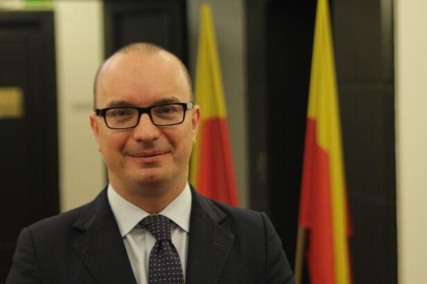 Sebastian Wierzbicki, SLD Mateusz Szmelter /tvnwarszawa.pl