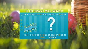 Prognoza pogody na 16 dni: do Polski idzie ocieplenie. Będzie ponad 20 stopni