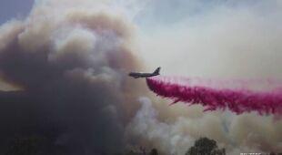 Największy pożar w historii Kolorado