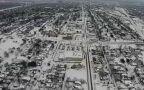 Teksas pod śniegiem